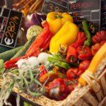 Frutta e Verdura di Stagione Podere Francesco Abruzzo Teramo Mercato